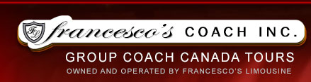 Group Coach Canada